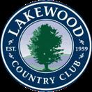 Lakewood Country Club logo